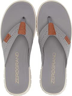 Cole Haan Men's Zerogrand Stitchlite Thong Sandal