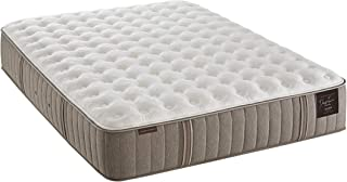 Stearns & Foster Estate Addison Louise Luxury Plush Queen Mattress with Rize Avante Adjustable Base