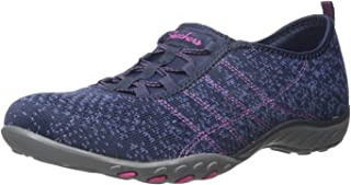 Skechers Sport Women's Breathe Easy Meadows Fashion Sneaker