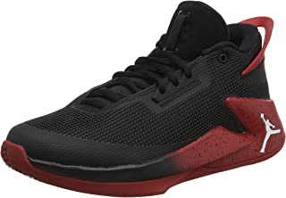 68c3f5b32ea1 Jordan Fly Lockdown (GS), Chaussures de Basketball Homme, Multicolore  (Black/