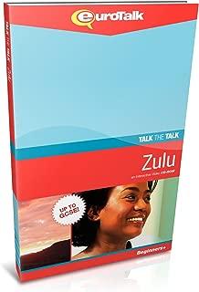EuroTalk Talk The Talk, Zulu
