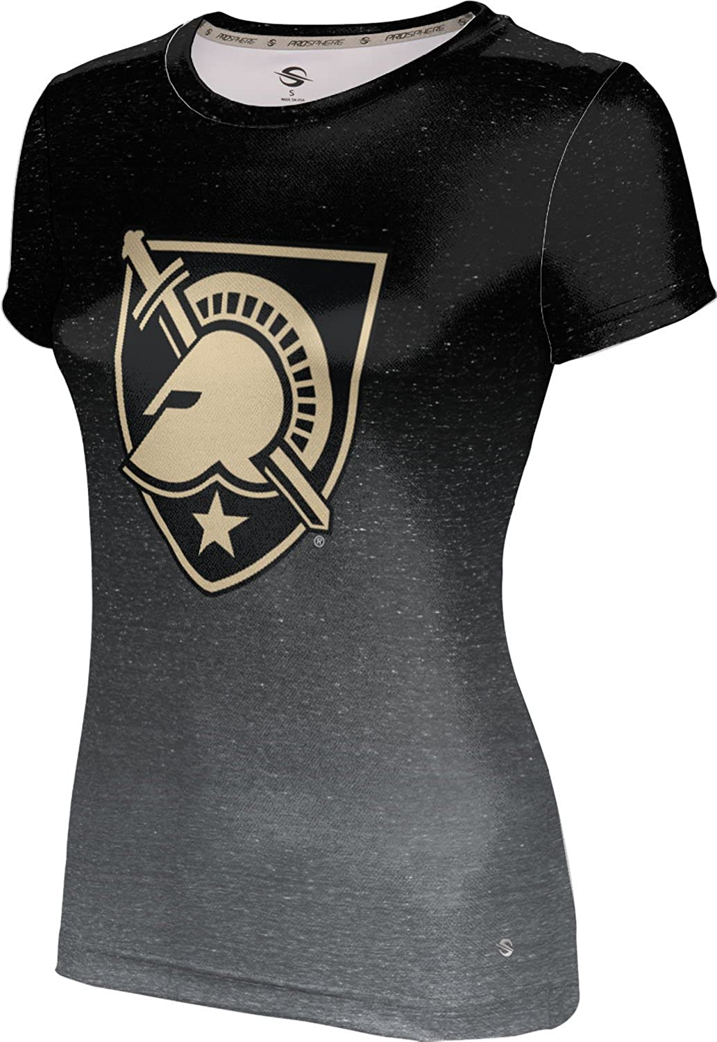 ProSphere United States Military Academy Girls' Performance T-Shirt (Ombre)