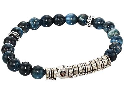 Salvatore Ferragamo Elasticated Bracelet 770226 (Falcon