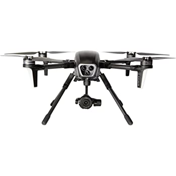 PowerVision PowerEye 4K Camera & 3-Axis Gimbal Professional Ariel Imaging Quadcopter