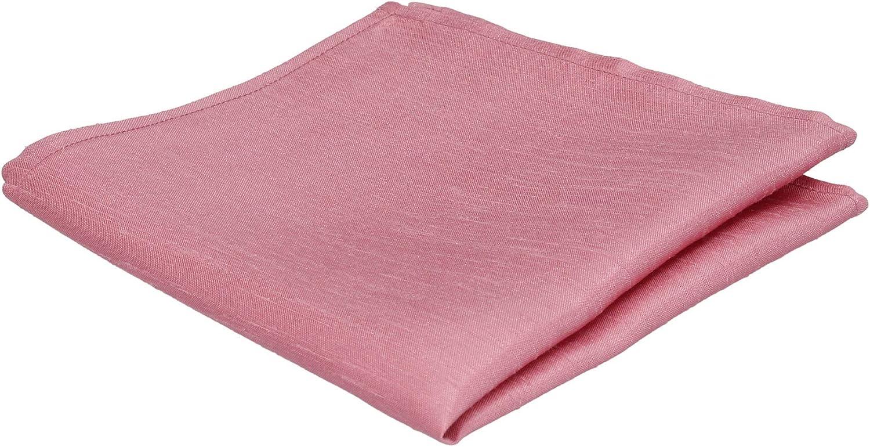Mrs Bow Tie Classic Silk Pocket Square, Handkerchief