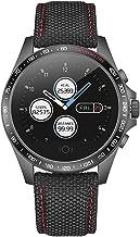 Smart Watch Touchscreen Fitness Tracker Heart Rate Blood Pressure Smartwatch Pedometer Sleep Monitor Step Calorie Message ...