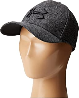 UA Twist Closer Low Crown Cap (Youth)