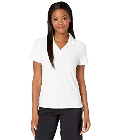 adidas Golf Go-To Primegreen Polo Shirt