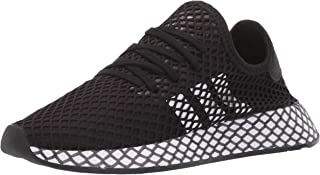 adidas Originals Kids' Deerupt Runner Running Shoe