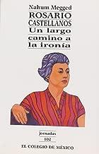 Rosario Castellanos (Jornadas) (Spanish Edition)