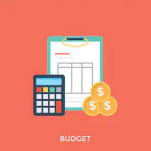 Budgets Office Templates