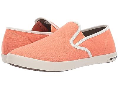 SeaVees Baja Slip-On Standard (Coral) Women