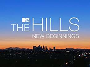 The Hills New Beginnings Season 1