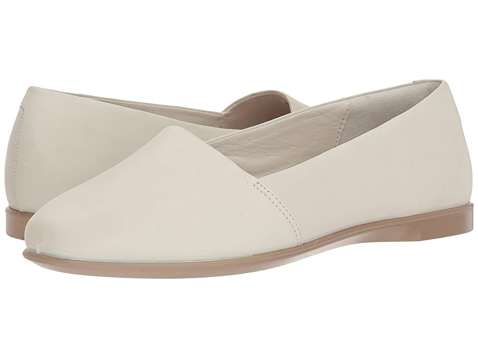 ECCO Incise Enchant Slip-On (Shadow White) Women