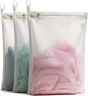 Generic Sac à linge délicat, filet de lavage pour machine à laver, sous-vêtements, collants, soutien-gorge, chaussettes, f...