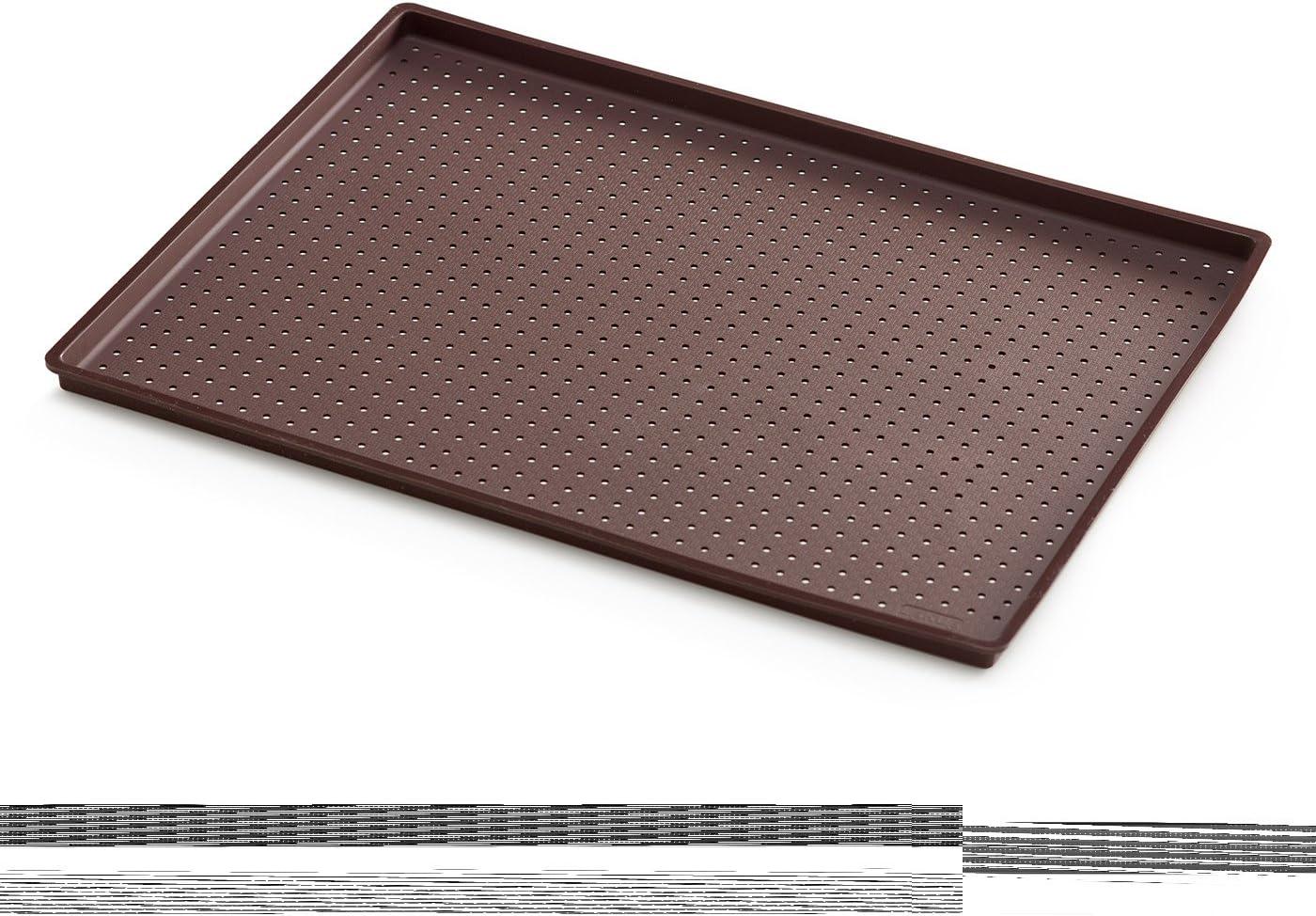 Lekue Micro Perforated Silicone Baking Pizza 0.59