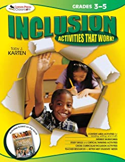 Inclusion Activities That Work! Grades 3-5 (NULL)