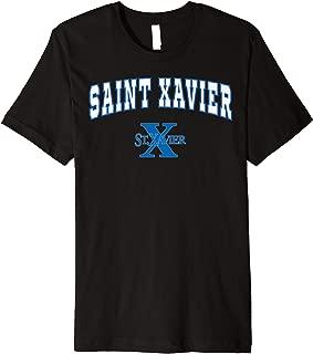 St. Xavier High School Bombers Premium T-Shirt C2