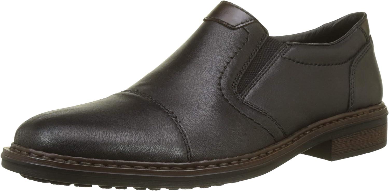 Rieker Men's 17659 Loafers, 6.5 UK