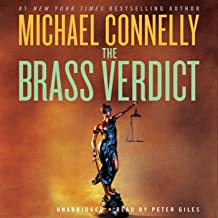 The Brass Verdict: A Novel