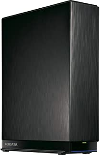 I-O DATA NAS ネットワークHDD 3TB デュアルコアCPU 2.5GbE マルチギガビット スマホ タブレット クラウド連携 日本製 3年保証 HDL-AAX3/E