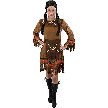 DRESS ME UP - L029/38 Disfraz mujer india L029 talla: 38, S ...