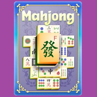 Mahjong Solitaire HD Free