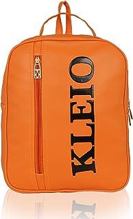 Kleio Stylish College Backpacks For Girls/Women