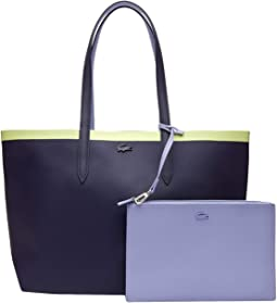 Peacoat/Purple