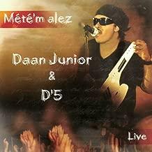Mete'm alez (Live)
