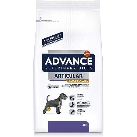 ADVANCE Veterinary Diets Articular Care Reduced Calorie - Pienso Para Perros Adultos Con Problemas Articulares Con Calorías Reducidas - 3 kg