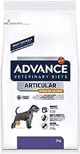 ADVANCE Veterinary Diets Articular Care Light - Pienso para Perros con Problemas Articulares - 3kg