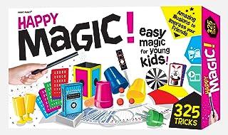 Happy Magic - 325 Trick Set