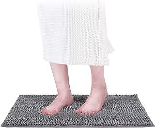 Best luxurious loop chenille bath rugs Reviews