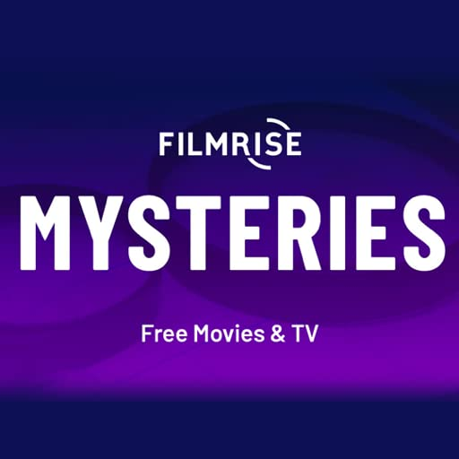 FilmRise Mysteries product image