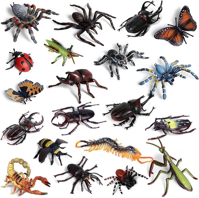service CHENGYYDP Animal trend rank Model Wild PVC An Lizard Chameleon Spider