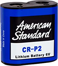 Best american standard cr-p2 battery Reviews