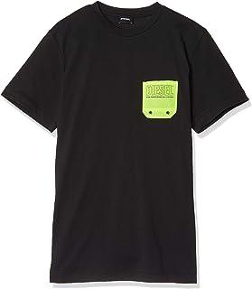 Diesel Men's Bmowt-Diego T-Shirt