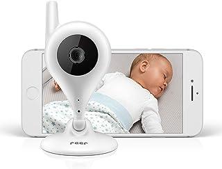 Reer IP Babyvakt Video App
