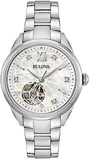 Bulova - para mujer automático – 96p181