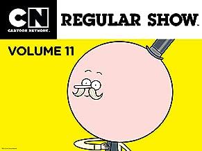 Regular Show Season 11