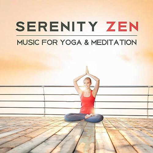 Amazon.com: Total Serenity, Just Relax: Yoga Meditation ...