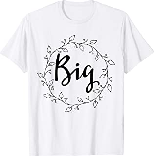 Best sorority big sister little sister shirts Reviews
