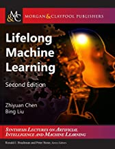 Best lifelong machine learning second edition Reviews