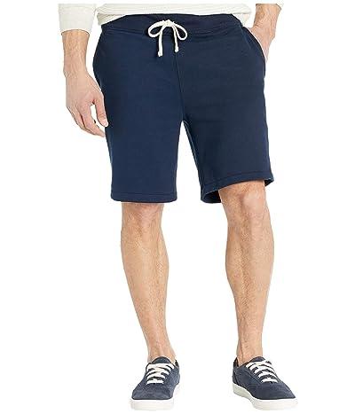 Polo Ralph Lauren Relaxed Fleece Shorts (Cruise Navy) Men