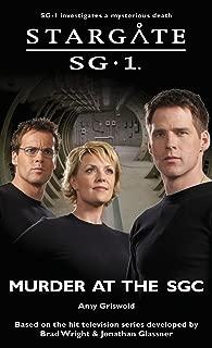 STARGATE SG-1: Murder at the SGC: SG1-26