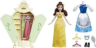 Hasbro - Disney Princess Belle Fashion
