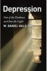 Depression - Out of the Darkness and Into the Light Kindle Edition