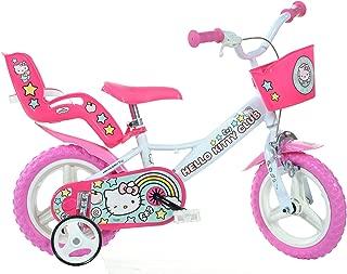 Dino Bikes 124R-HK 12-Inch Hello Kitty Bicycle