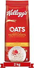 Kellogg's Oats Trusted by Nutritionists Pouch, 2kg Pack